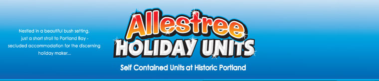 Allestree Beach Holiday Units